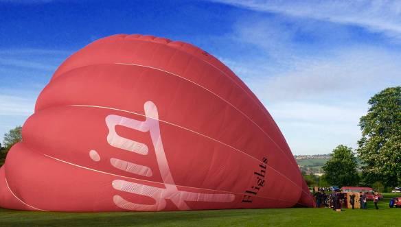 Воздушный-шар