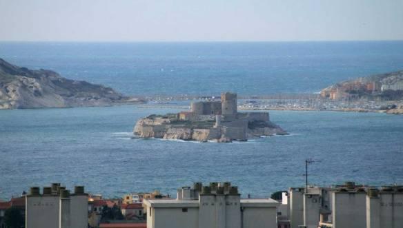 Замок-Иф
