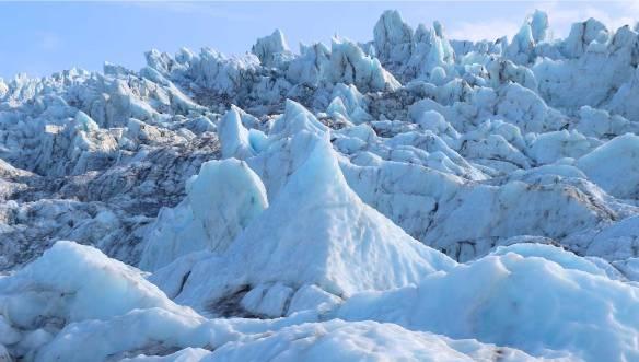 Исландия-зима