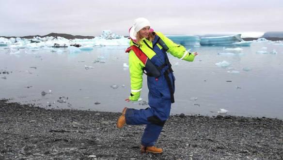 Исландия-озеро-айсбергов