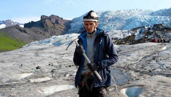 Исландия-Похрд-на-ледник