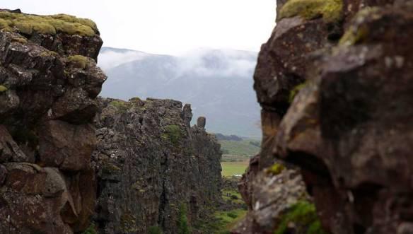 Исландия-Тингвелир-национальный-парк