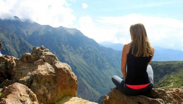 Перу-каньон-Колка