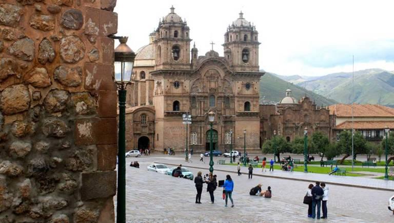 Перу-Кузко-центр