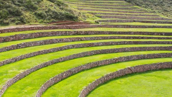 Перу-Морай