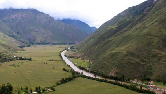 Перу-Таинственная-долина