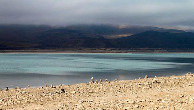Боливия-лагуна-Верде