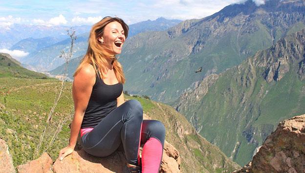 Перу-Колка