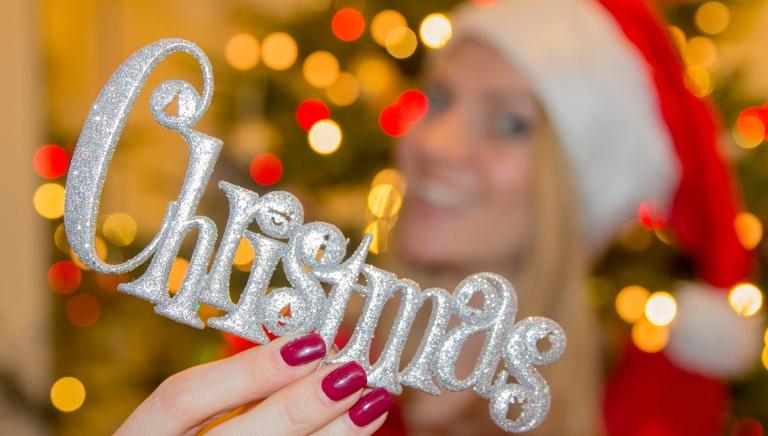 С-Рождеством