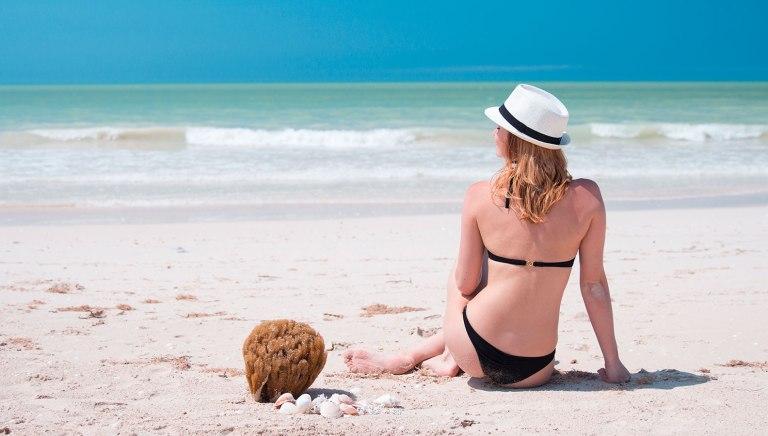 Мексика-пляжи