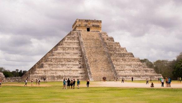 Мексика-Чичен-Ица