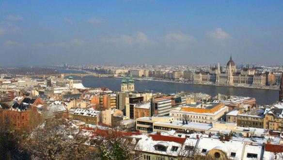 Солнечный-Будапешт
